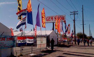 Gem show