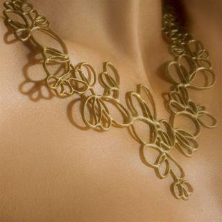 Unique-necklace