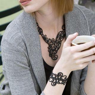 Batucada-necklace