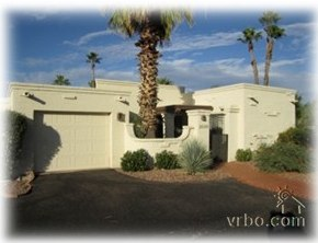 Colonia Verde Vacation Rental - VRBO 382508 - 2 BR Tucson Townhome in AZ, Beautiful Quiet Furnished Home Near Sabino Canyon in Tucson-1