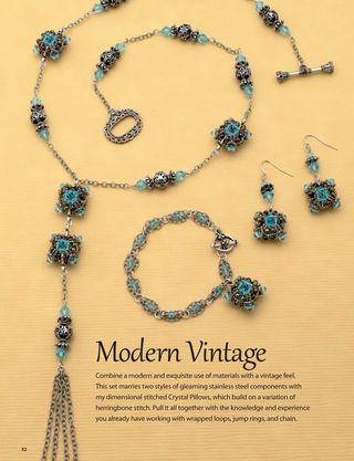 Modern Vintage_Teresa Meister
