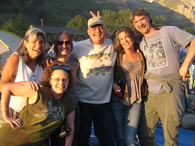2008 Telluride gang