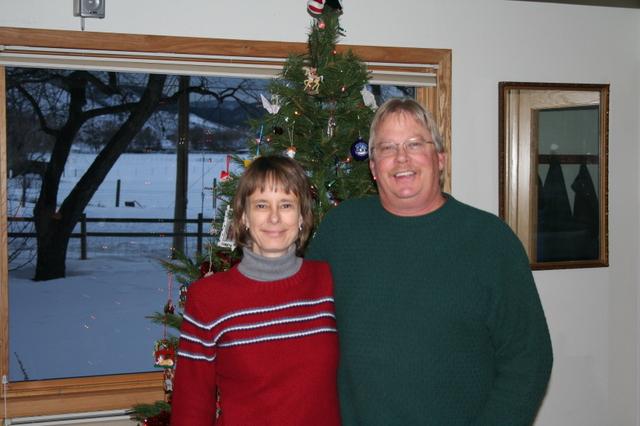 John & Sara Stephen